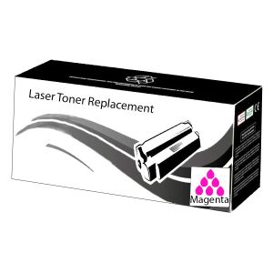 New Compatible Economy 124A Magenta Toner Cartridge for HP Printers