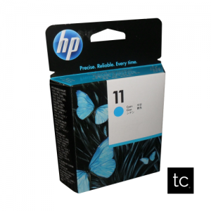 HP 11 Cyan OEM Printhead