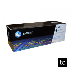 HP 410X Black OEM Toner Cartridge
