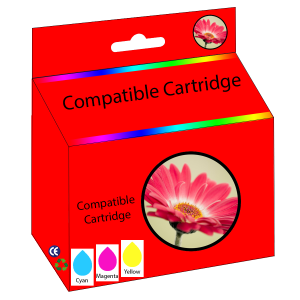 New Compatible Economy 63XL Inkjet Cartridge for HP Printers