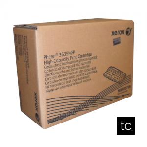 Xerox 108R795 Black OEM Toner Cartridge