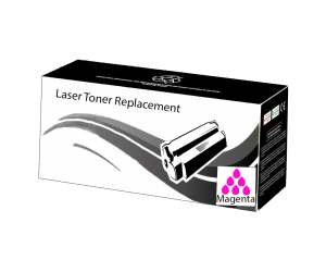 414A compatible magenta toner cartridge with no chip  for HP printers