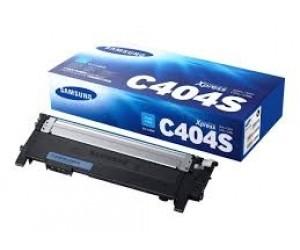 Samsung CLTC404S original cyan toner cartridge