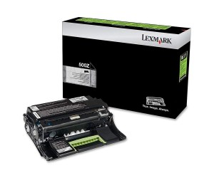 Lexmark 500z original -return program- black imaging unit