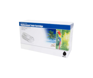 17A premium-comp black toner cartridge for HP printers