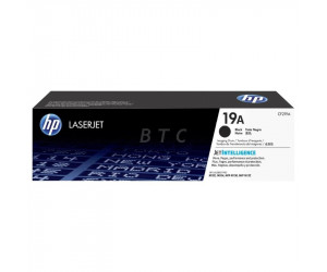 HP 19A original black image drum unit