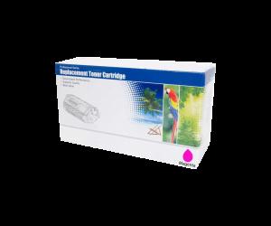 124A premium-comp magenta toner cartridge  for HP printers