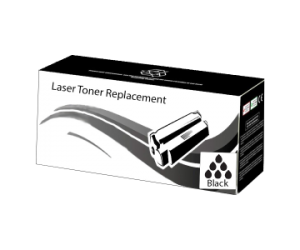 89A compatible black toner cartridge with no chip for HP printers