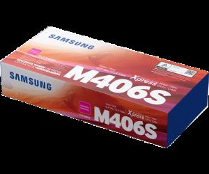 Samsung M406S original magenta toner cartridge