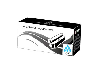 TN-227CNC compatible cyan high yield toner cartridge with no chip  for Brother printers