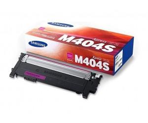 Samsung CLTM404S original magenta toner cartridge