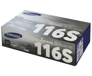 Samsung 116S original black toner cartridge