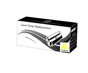 TN-227YNC compatible yellow high yield toner cartridge with no chip  for Brother printers