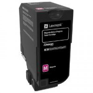 Lexmark CS920 , CX920 Magenta OEM Toner Cartridge