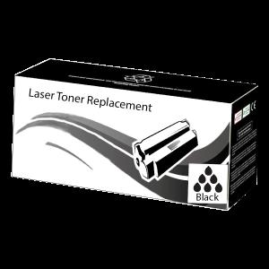New Compatible Economy T-X 640/42/44 Black Toner Cartridge for Lexmark Printers