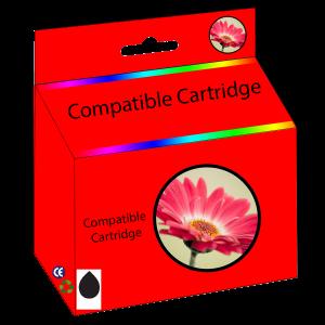 New Compatible Economy T273XL Photo Black Inkjet Cartridge for Epson Printers