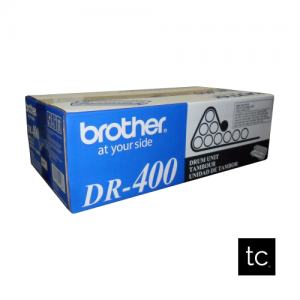 Brother DR-400 Black OEM Drum Unit