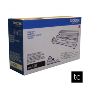 Brother DR-420 OEM Drum Unit