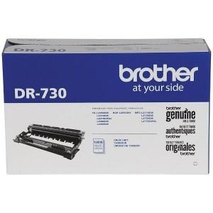 Brother DR-730 Black OEM Drum Unit