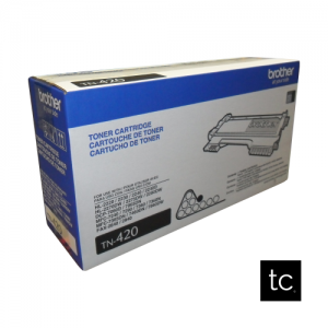 Brother TN-420 Black OEM Toner Cartridge
