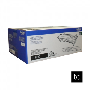 Brother TN-880 Black OEM Toner Cartridge