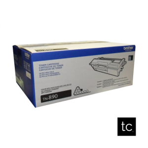 Brother TN-890 Black OEM Toner Cartridge