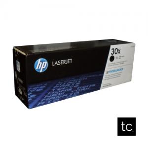 HP 30X Black OEM Toner Cartridge