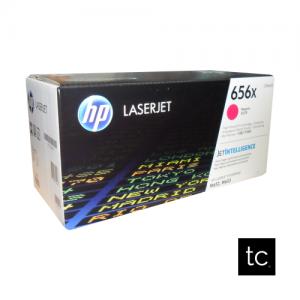 HP 656X Magenta OEM Toner Cartridge