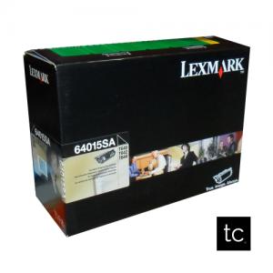 Lexmark T640/T642/T644 Black OEM Toner Cartridge