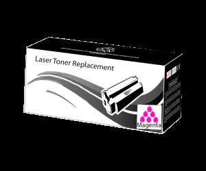 410X compatible magenta high yield toner cartridge for HP printers