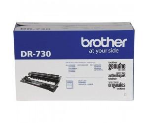 Brother DR-730 original black drum unit