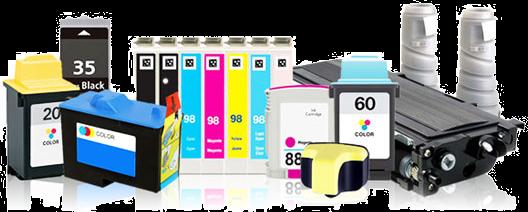 Printer Cartridges